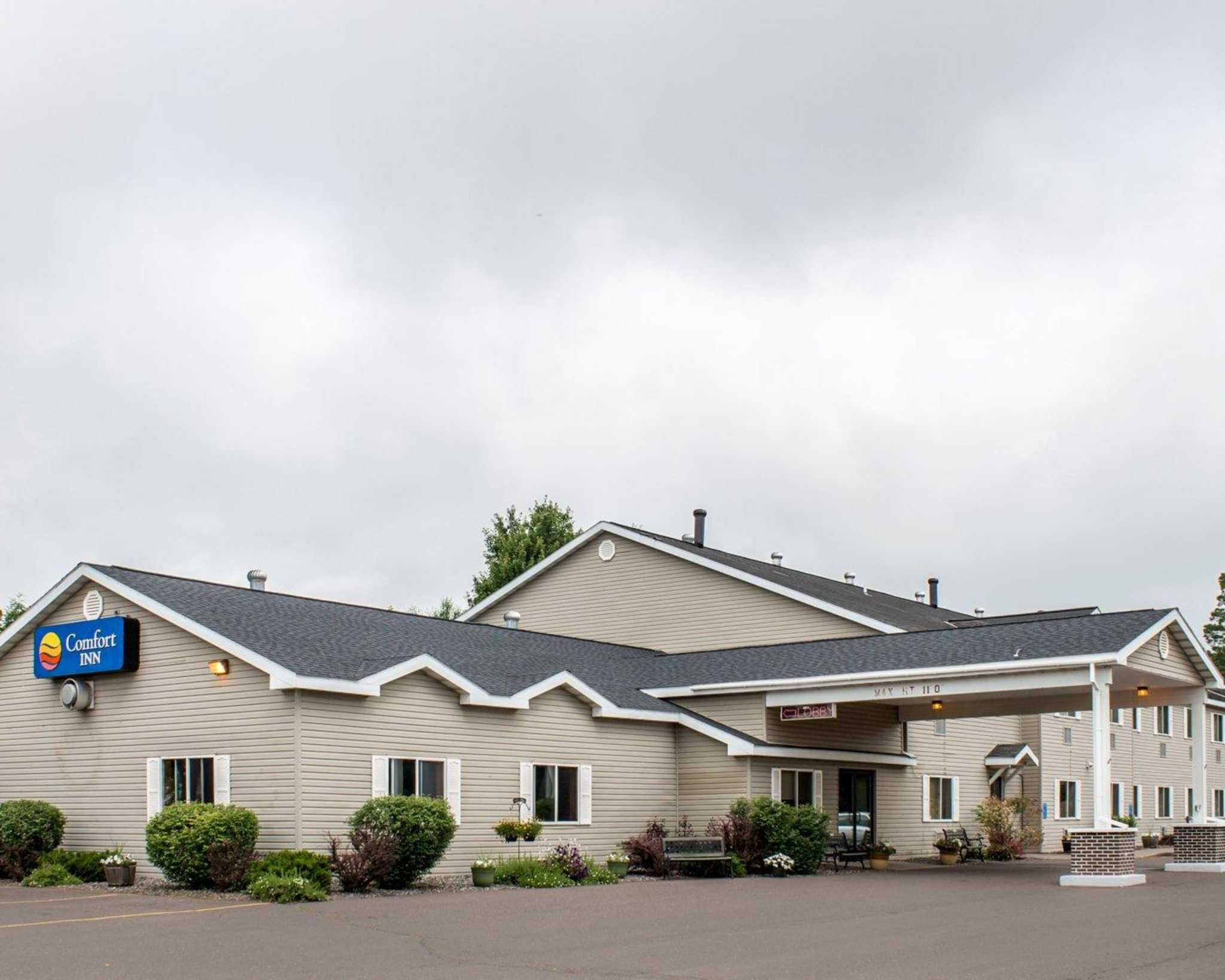 Ironwood Mi Hotels Motels