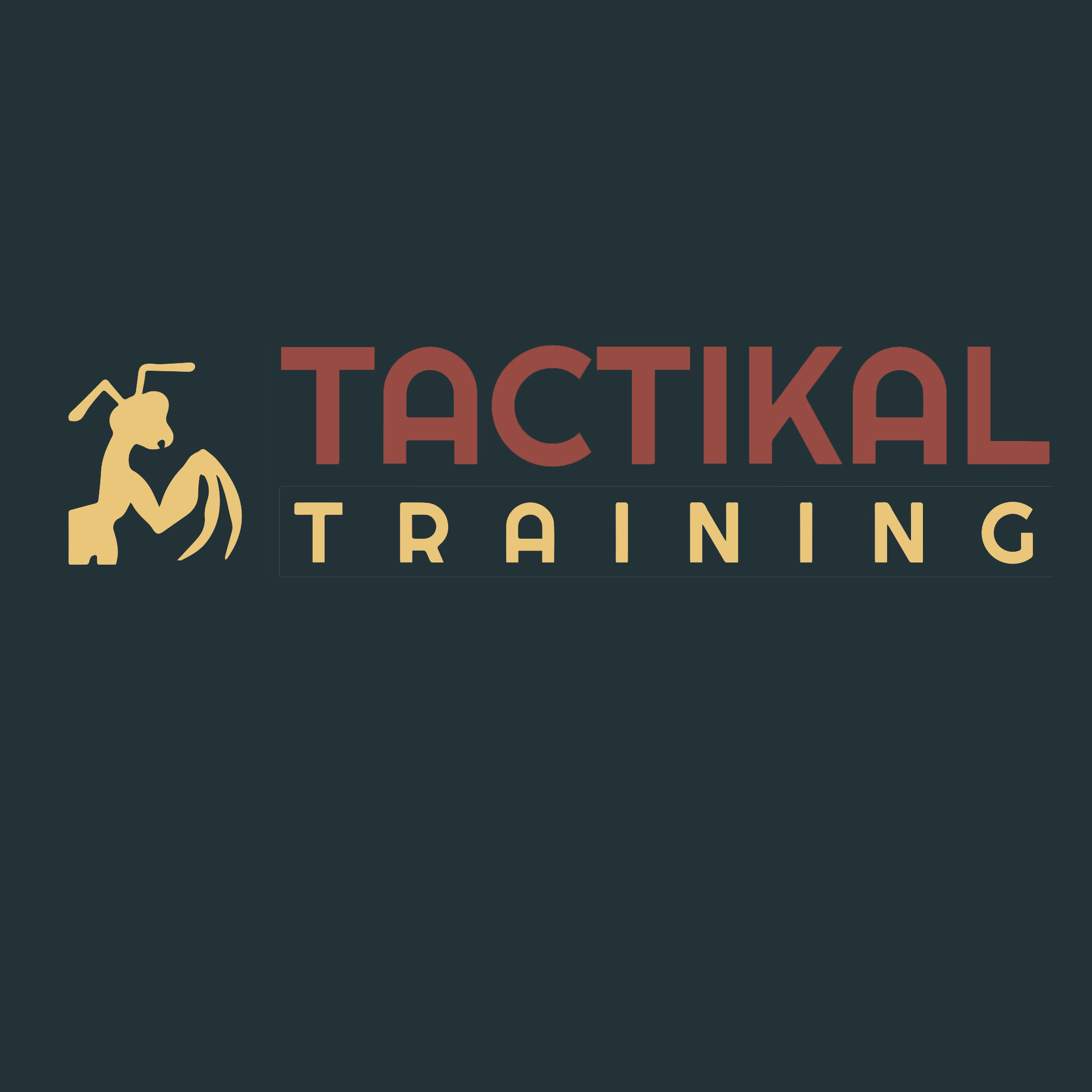 Tactikal Training