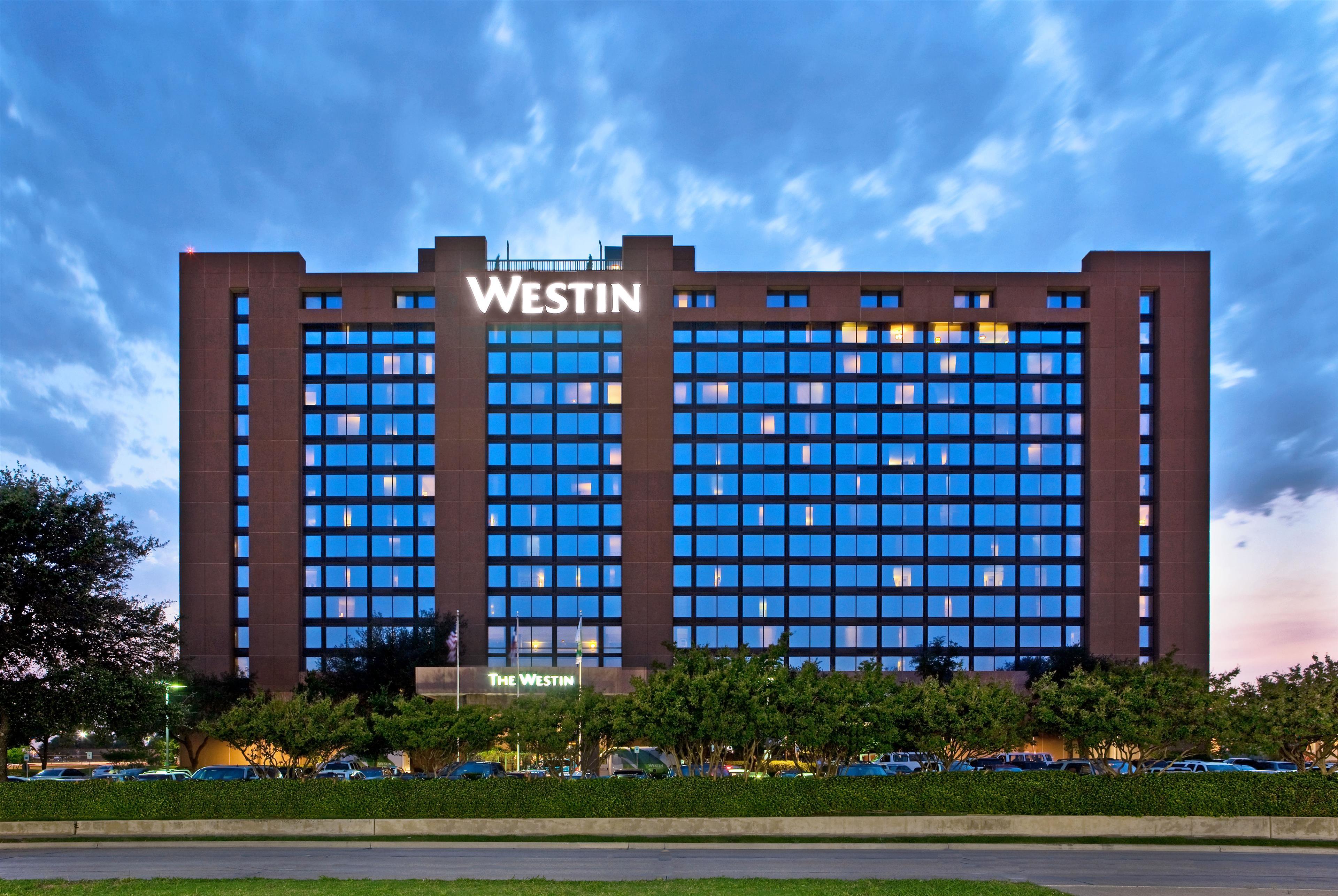 Hilton Hotels Near Dallas Fort Worth Airport