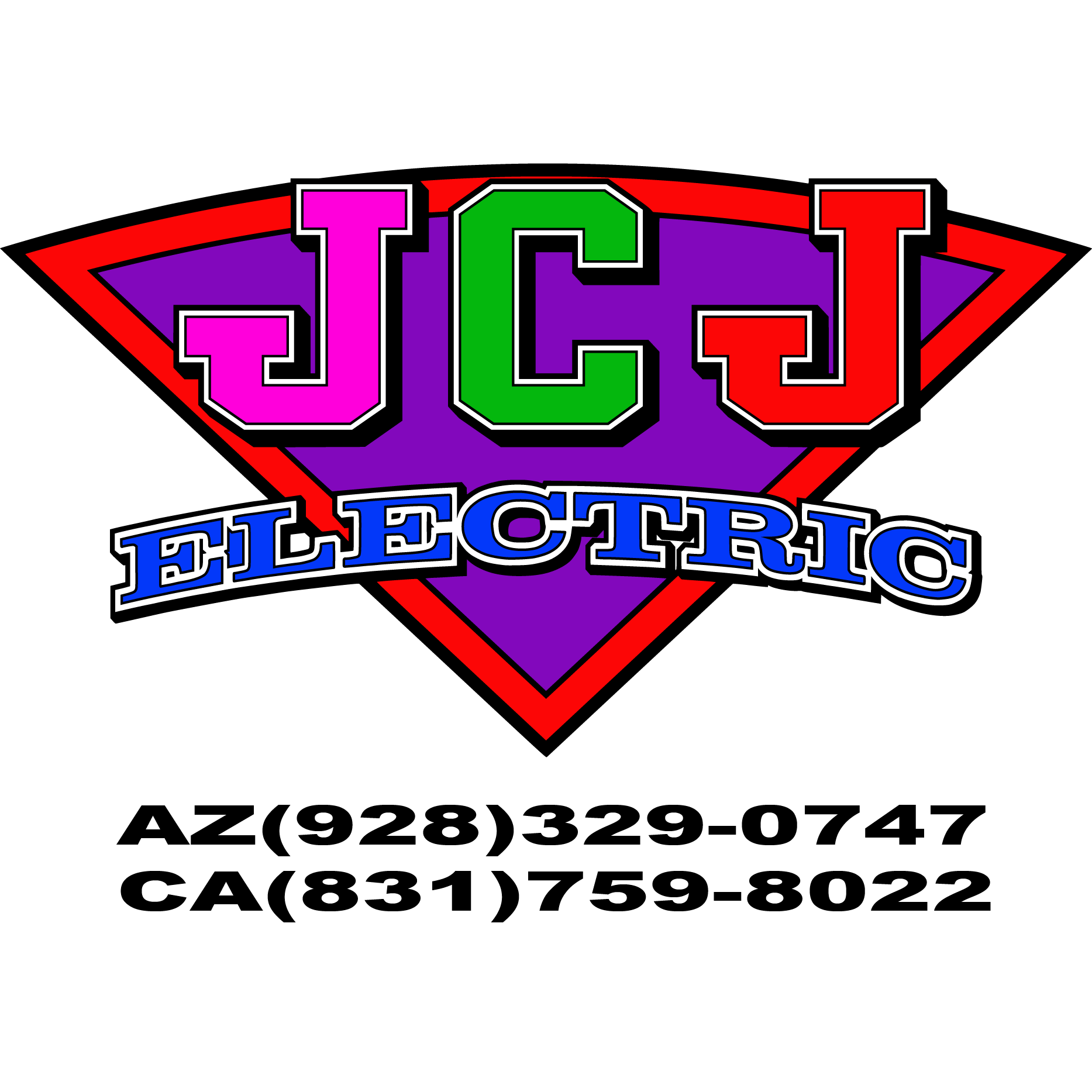 JCJ Electric Corp - Salinas, CA - Electricians
