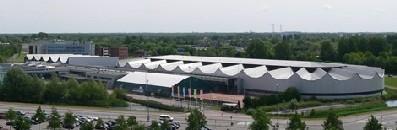 Sportcentrum Kardinge