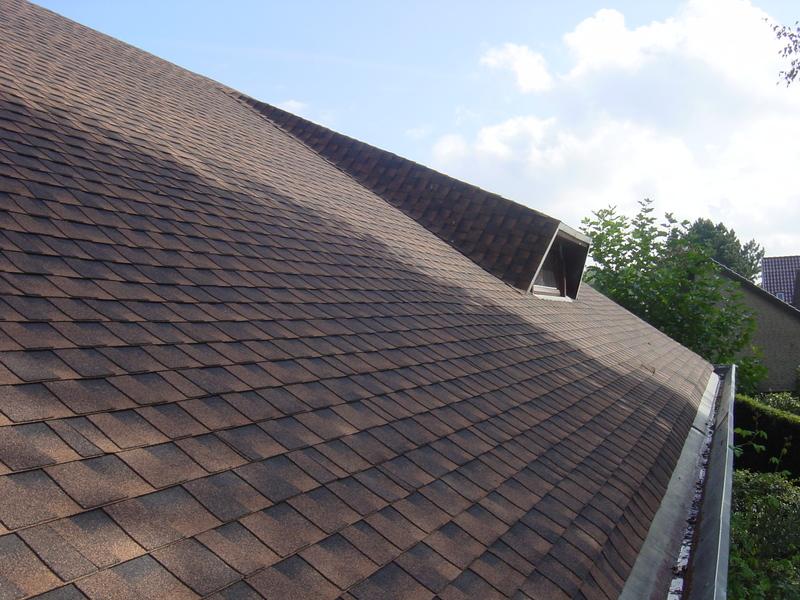 Polwijn dakbedekking