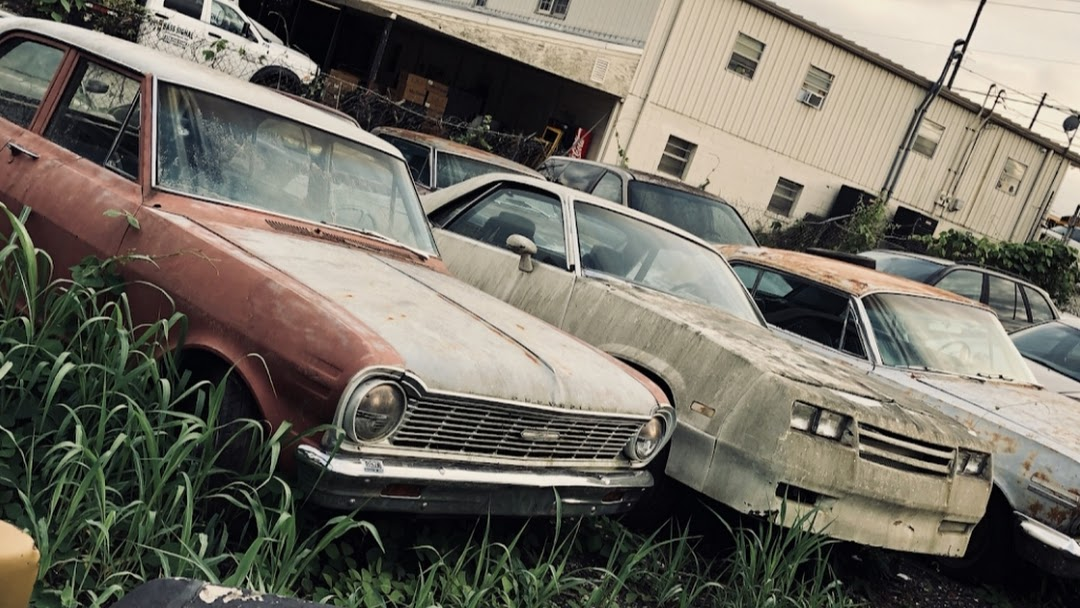 All Around Junk Car Removal