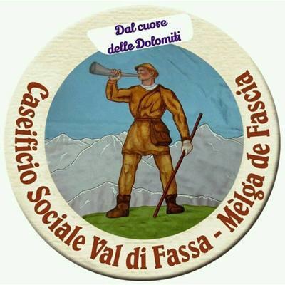 Caseificio Sociale Val di Fassa - Mèlga De Fascia