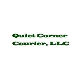Quiet Corner Courier, LLC