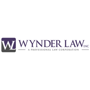 Wynder Law Inc