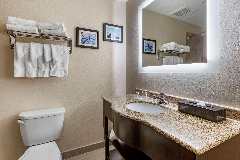 Comfort Suites Phoenix Airport