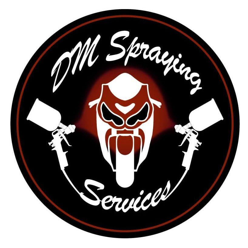 DM Spraying Services - Leigh, Lancashire  - 07803 595651 | ShowMeLocal.com