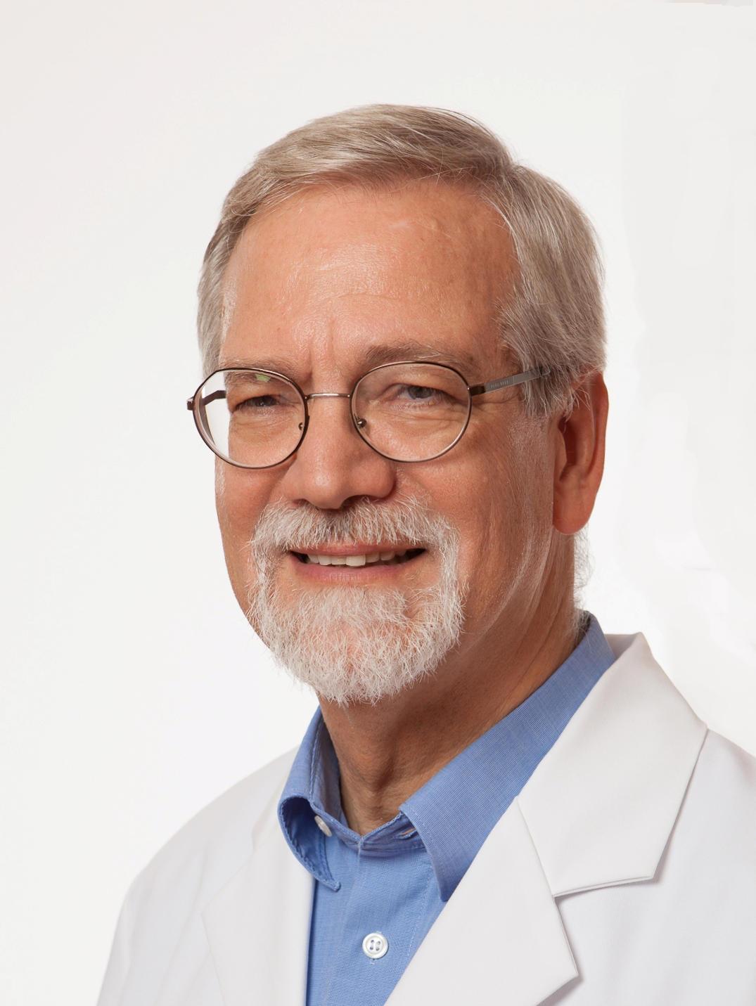 Dr. med. univ. Robert Pavelka