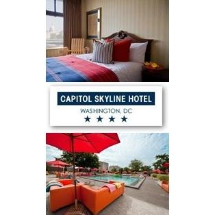 Capitol Skyline Hotel - Washington, DC - Hotels & Motels