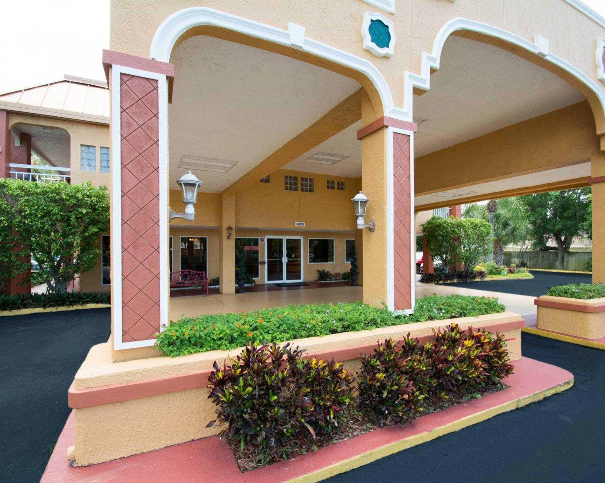 Sarasota Fl Hotels Motels