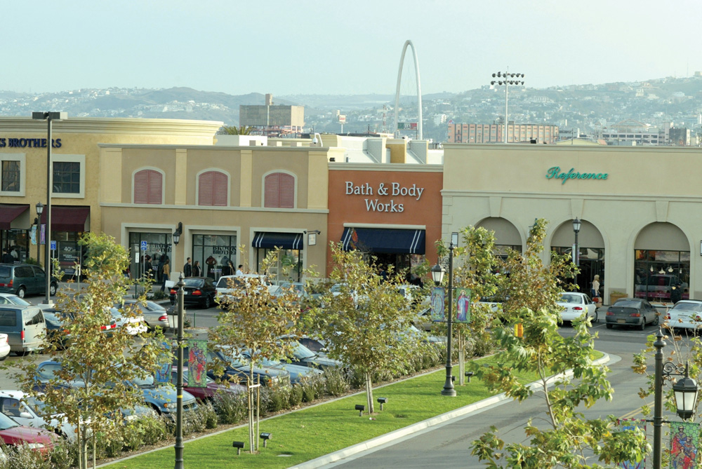 Las Americas Premium Outlets Coupons near me in San Diego ...