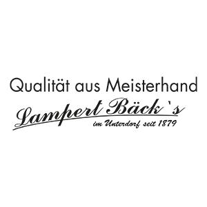 Lampert Bäck´s in 6840 Götzis Logo