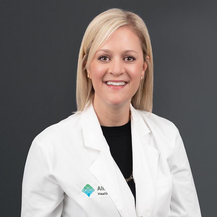 Sara M Miller MD