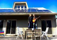 Image 2 | Sunday Solar | Charlottesville Solar Company