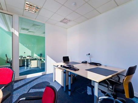 Regus - Hatfield Bishop Square
