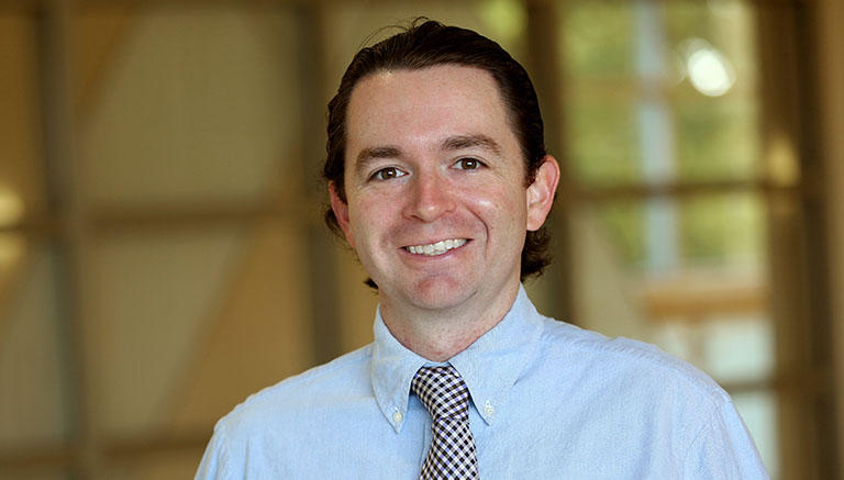 Kevin Bradley Meredith