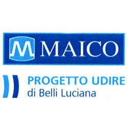 Belli Luciana Progetto Udire