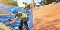 We bring undeniable value to your roof replacement.