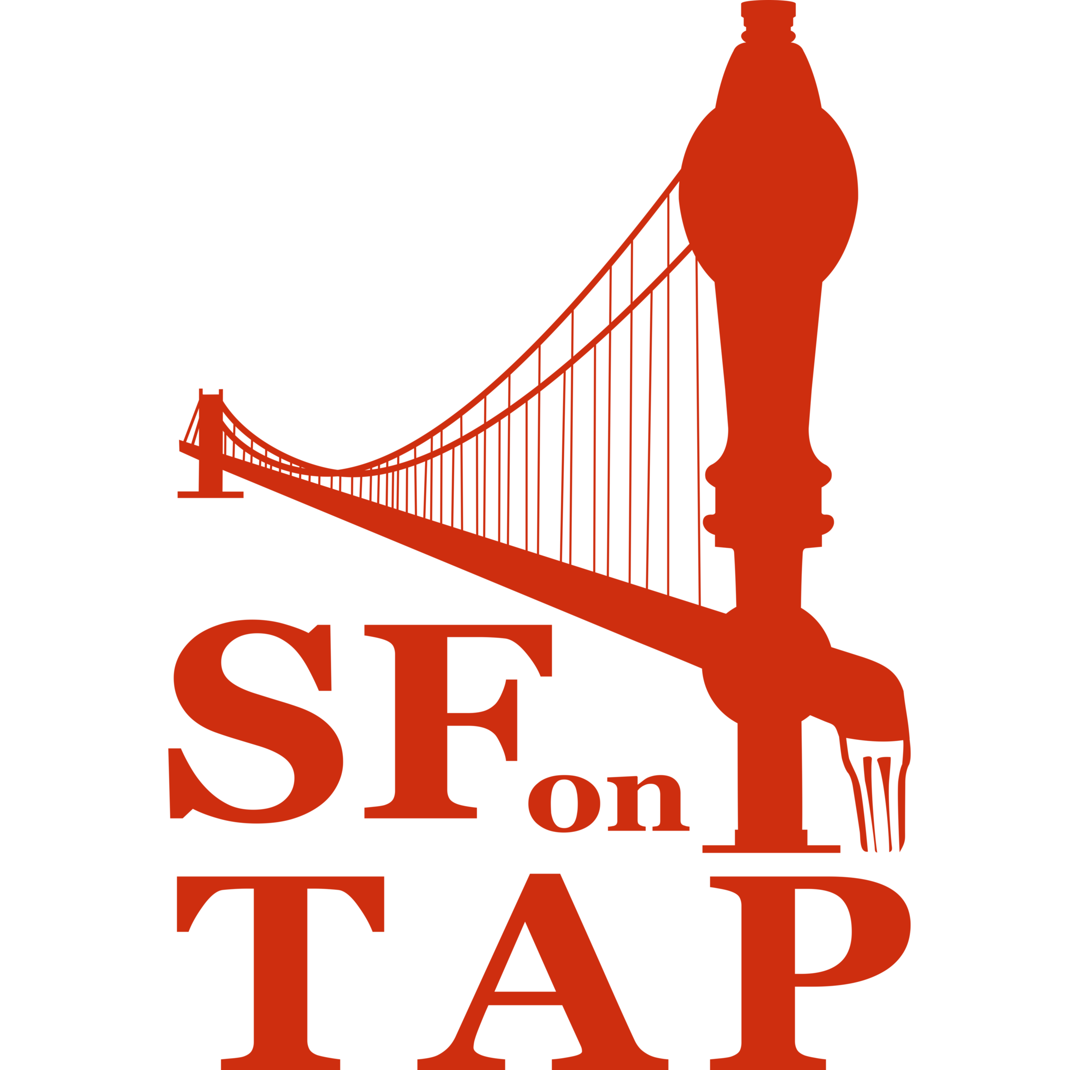 SF ON TAP