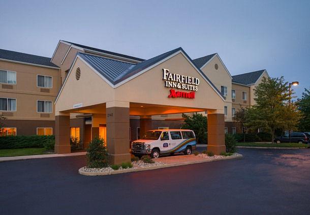 Hotels Near Lehigh Valley Airport