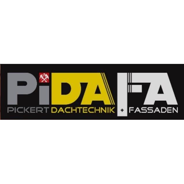 PIDAFA Pickert Dachtechnik + Fassaden