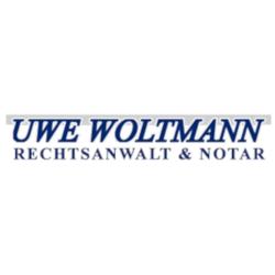 Uwe Woltmann Rechtsanwalt u. Notar