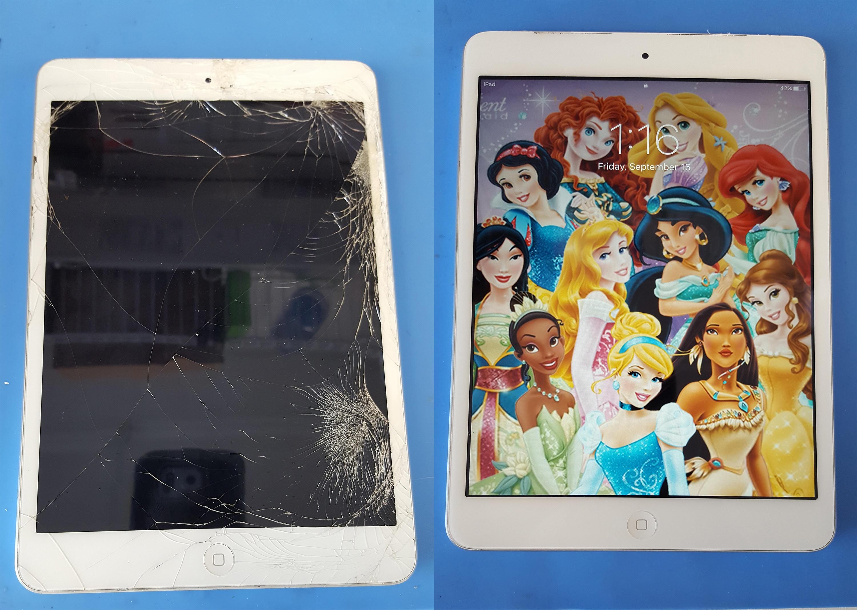 Iphone Screen Repair Hickory Nc