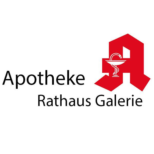 Bild zu Apotheke Rathaus Galerie in Hagen in Westfalen