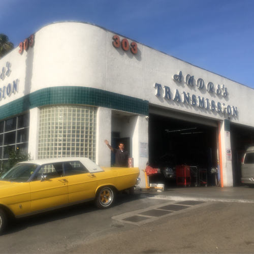 The Top Auto Inspection Services In Santa Ana