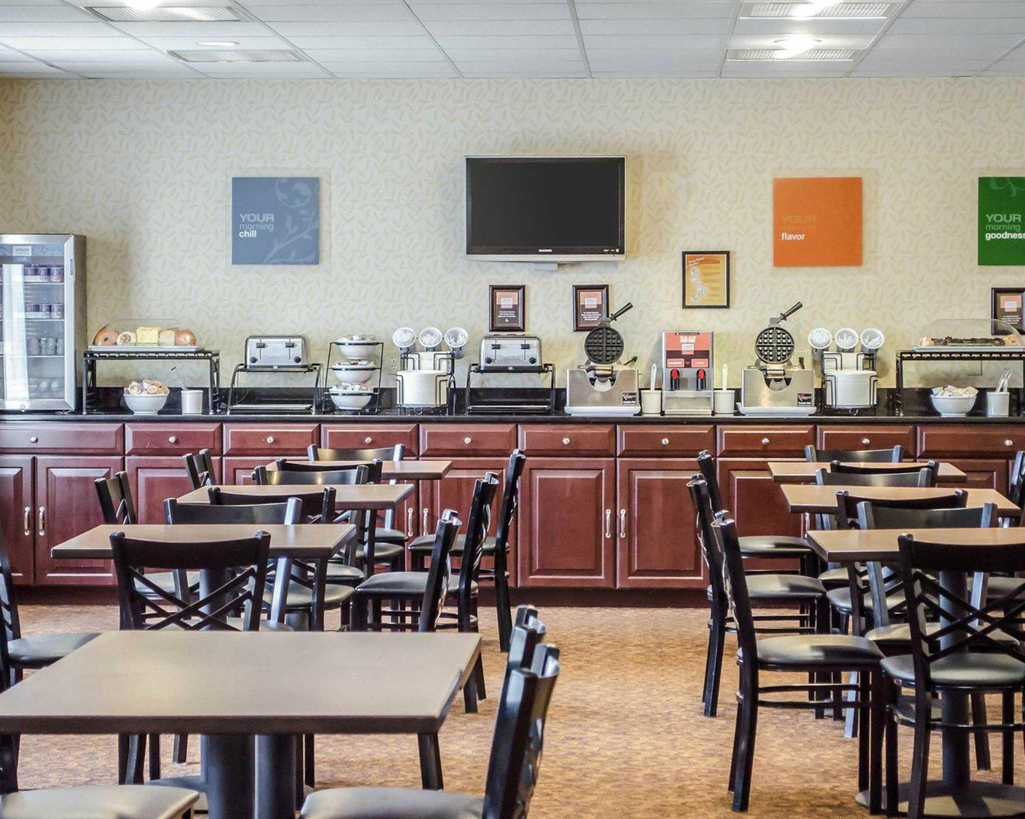 Comfort Inn Mechanicsburg - Harrisburg South Coupons ...