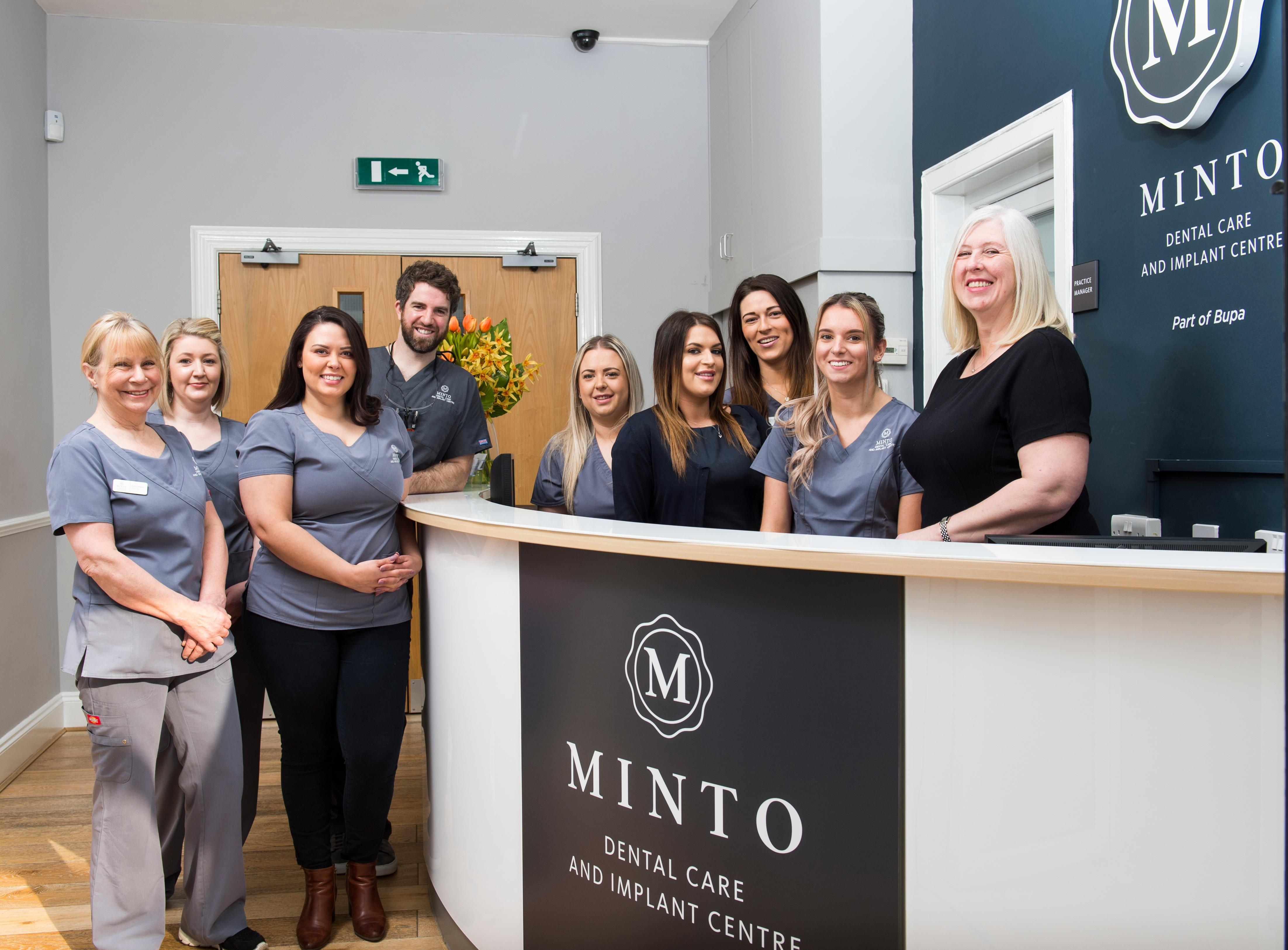 Minto Dental Care and Implant Centre