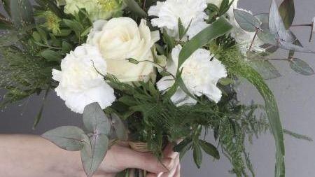 Kukka-Bukett