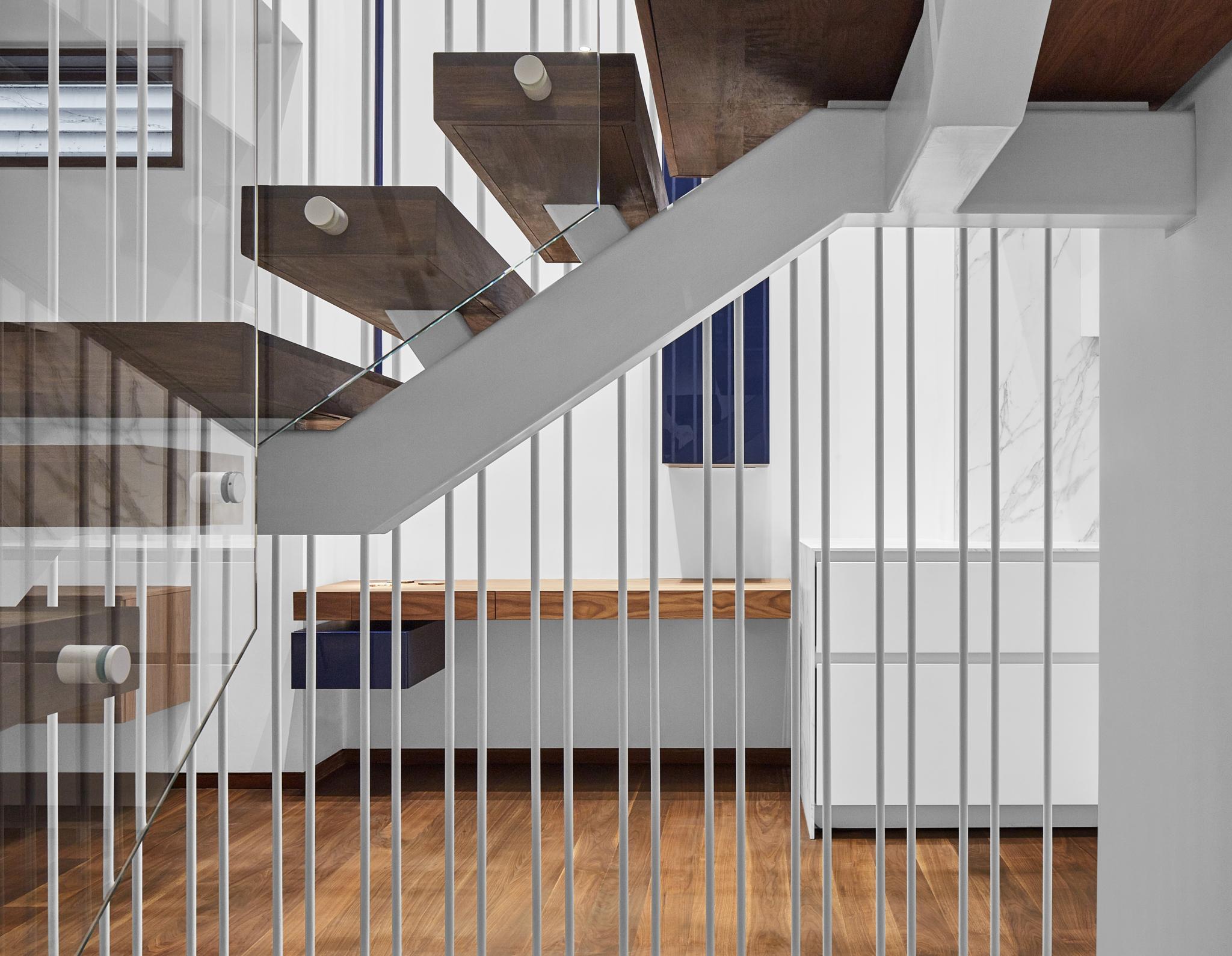 Battiston Construction Co in Toronto: Downtown New Home