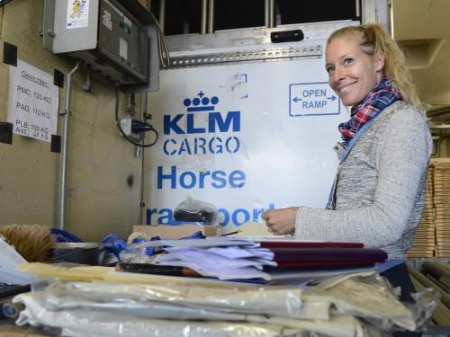 Horse Service International BV