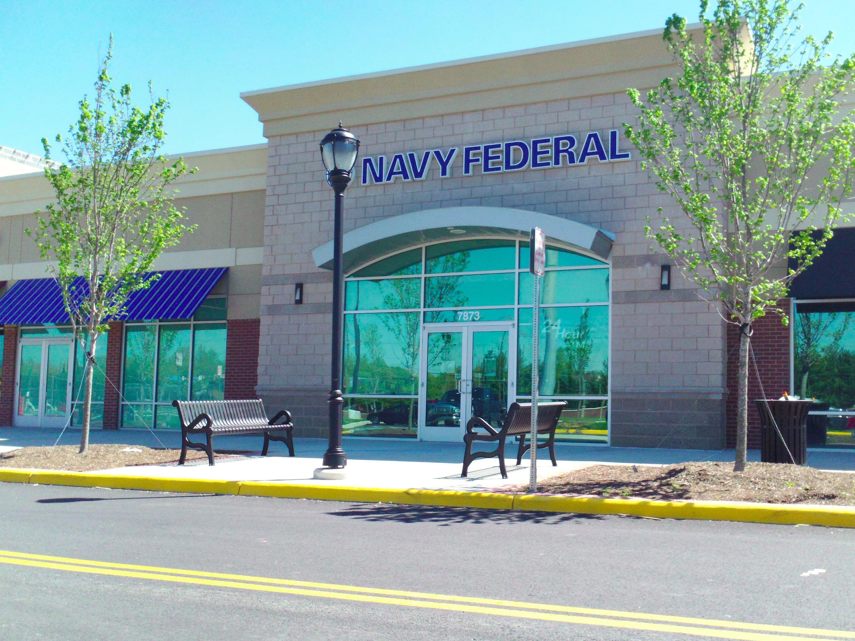 Navy Federal Credit Union In Alexandria Va 22315