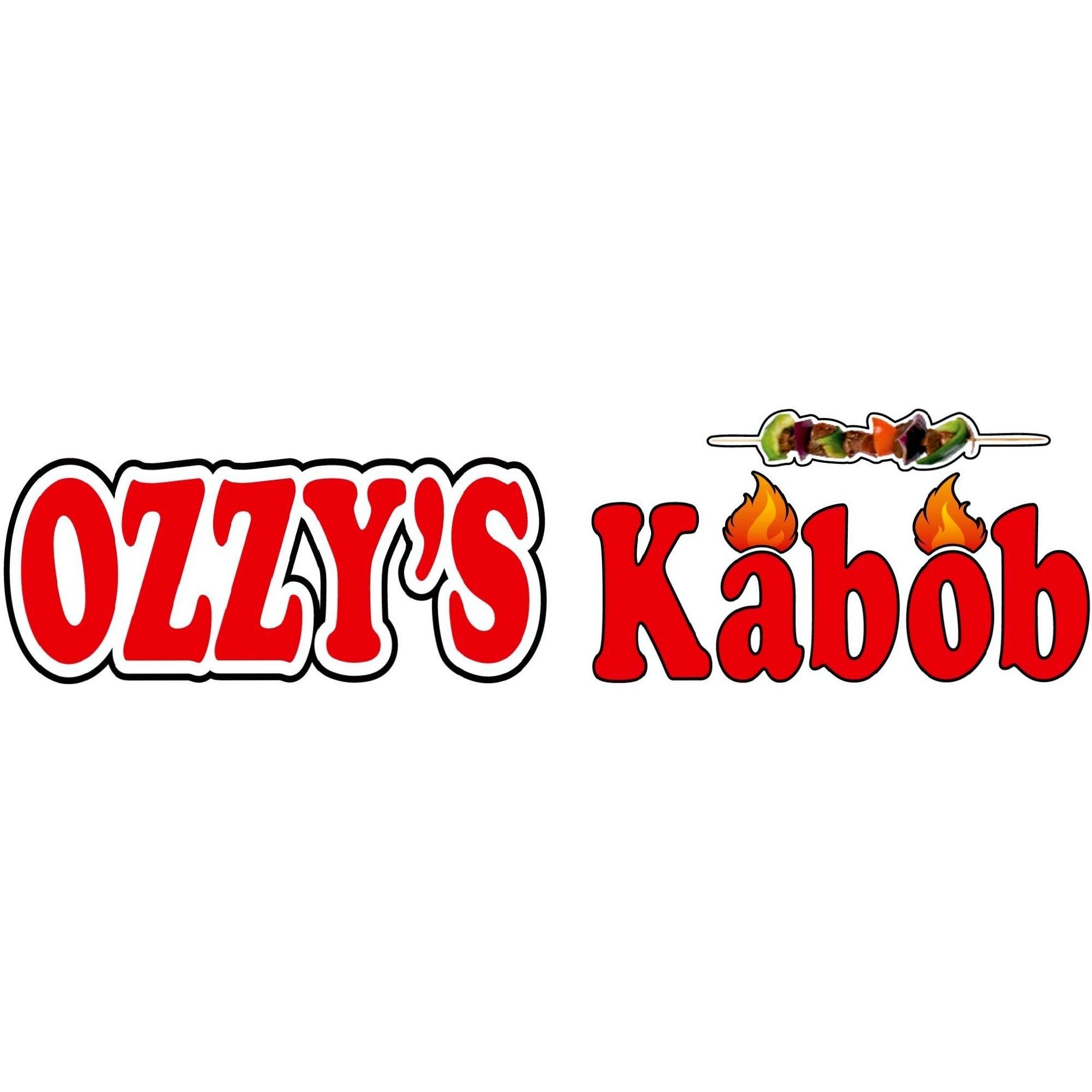 Ozzy's Kabob