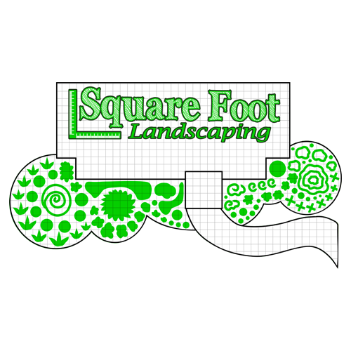 Square Foot Landscaping