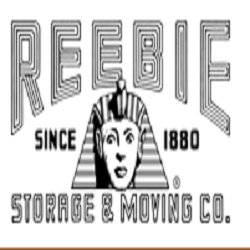 Reebie Storage and Moving Co.