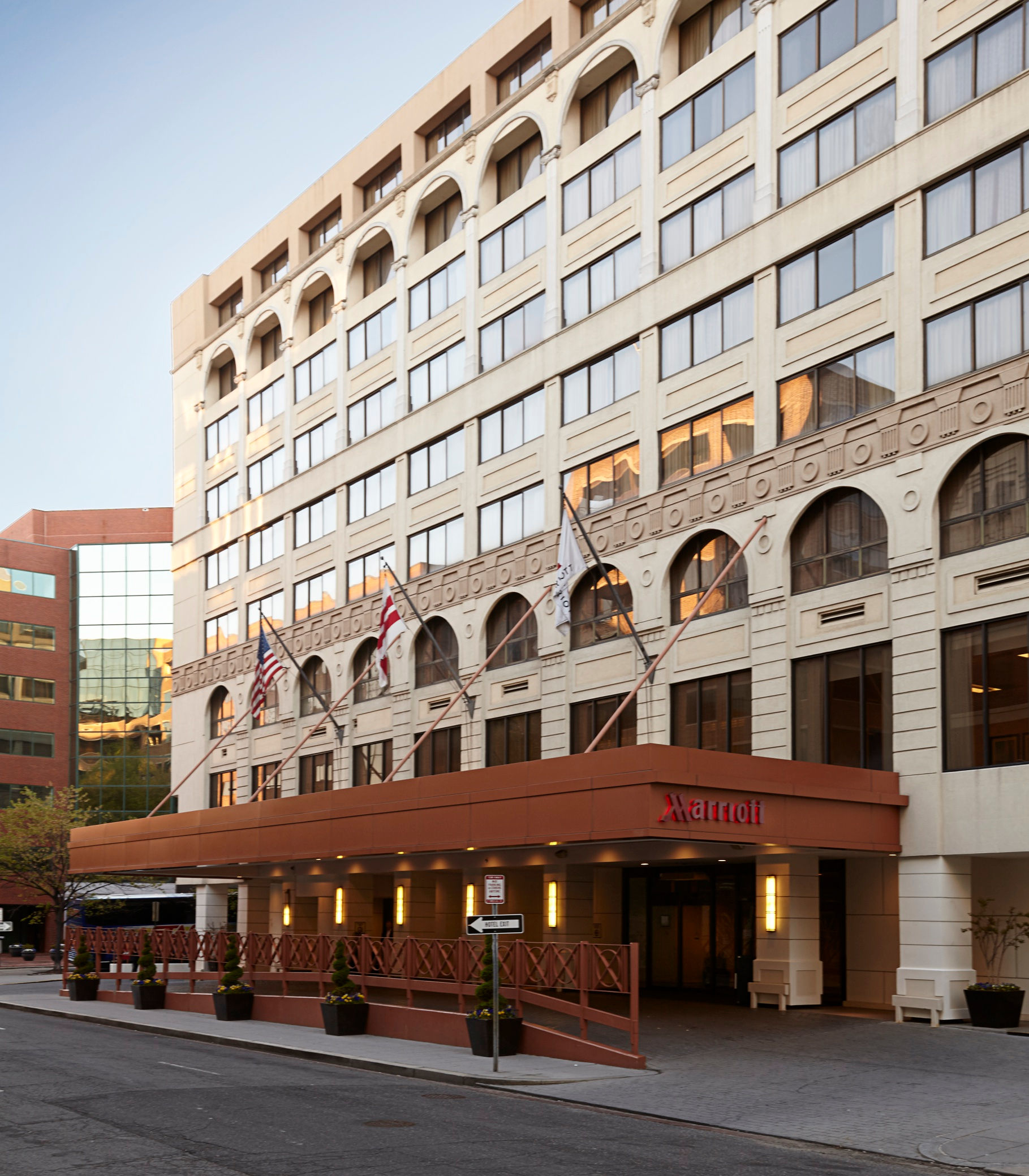 Best Hotels Washington Dc Near Georgetown