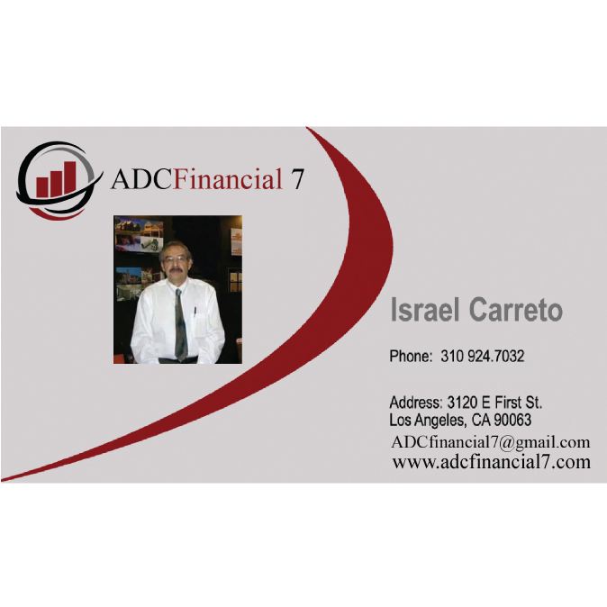 ADC Financial 7