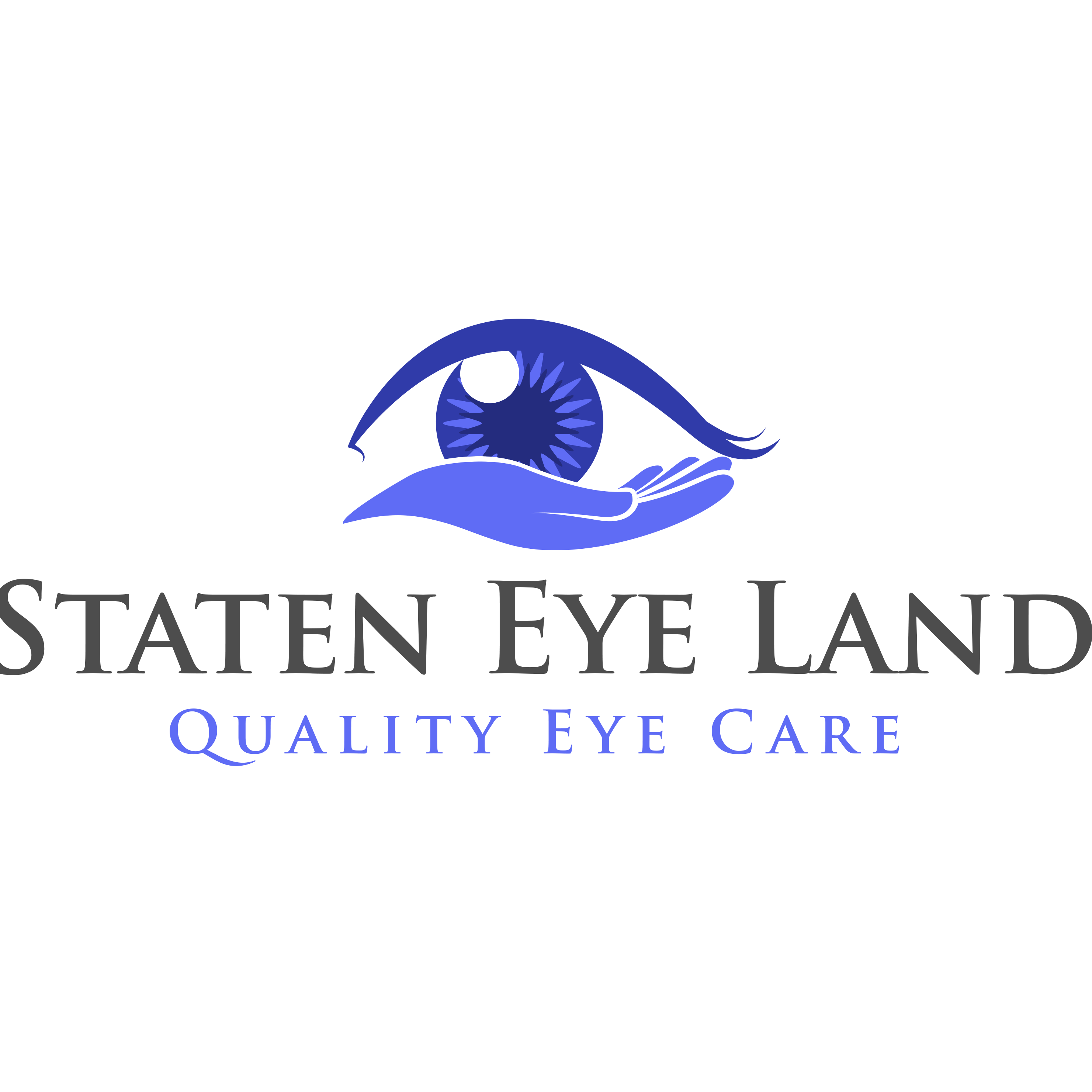 Staten Eye Land - South Shore