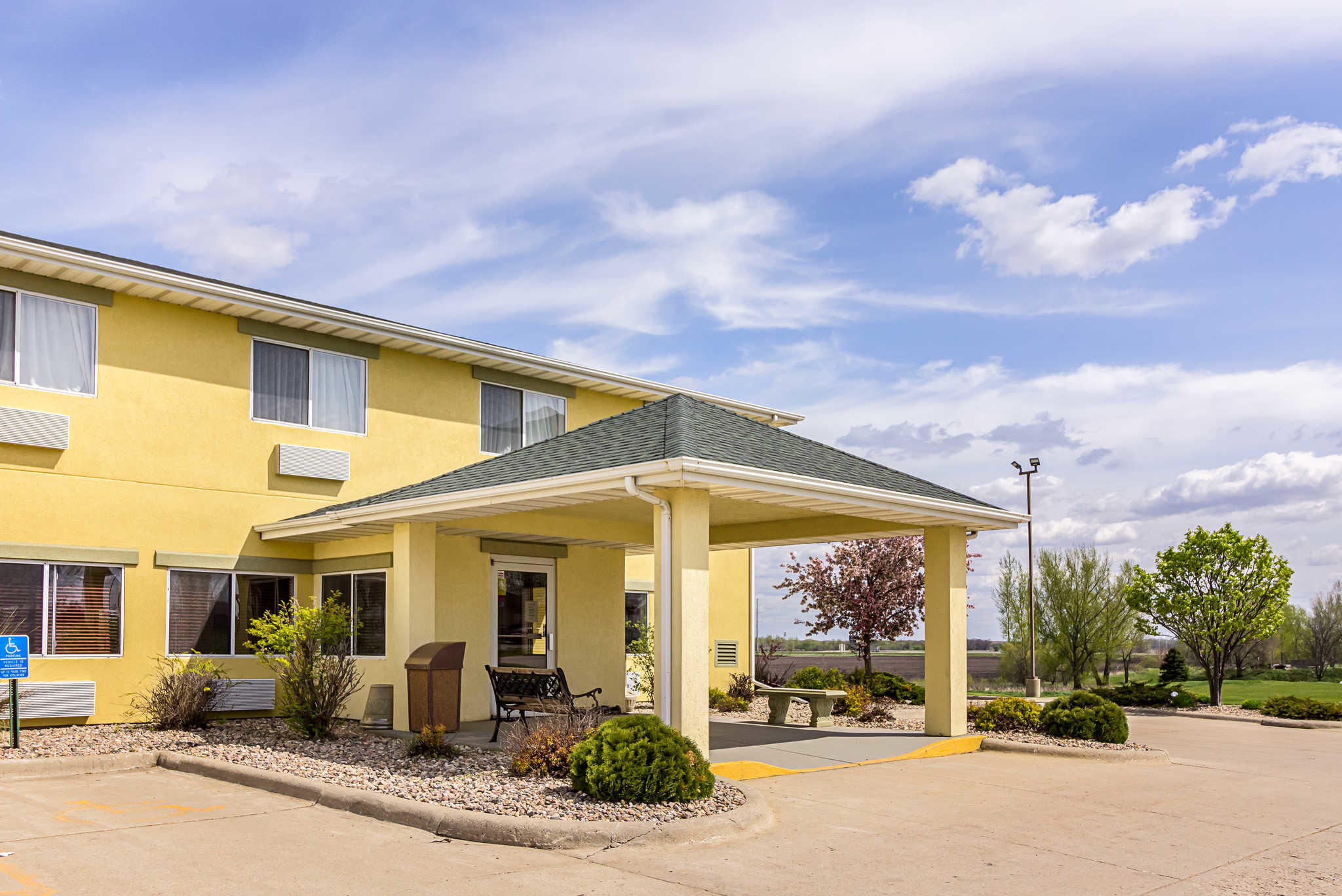 Motels In Luverne Mn