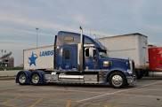 One of thousands of Landstar Trailer and Power Unit Ashlyn Logistics, LLC - Florida Landstar Agency Miami (305)882-9199