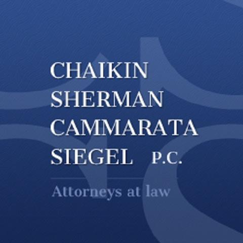 Chaikin, Sherman, Cammarata & Siegel, P.C. - Washington, DC - Attorneys