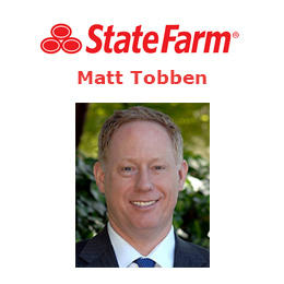 Auto Insurance Agency in TX Flower Mound 75028 Matt Tobben - State Farm Insurance Agent 3201 Cross Timbers Rd Suite 250 (972)724-7033