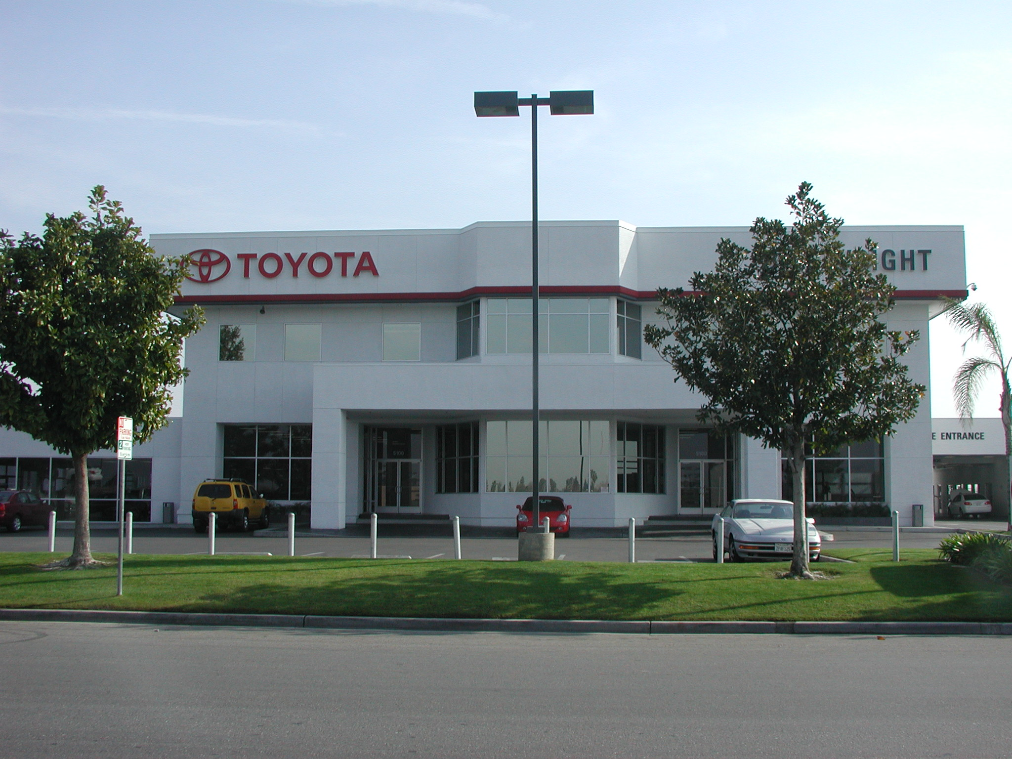 Bill Wright Toyota Has Been Your Local Toyota And Scion Car Dealer Fro 45  Years. We Are Proud To Serve The Bakersfield, Kern County Area As Your  Local New ...
