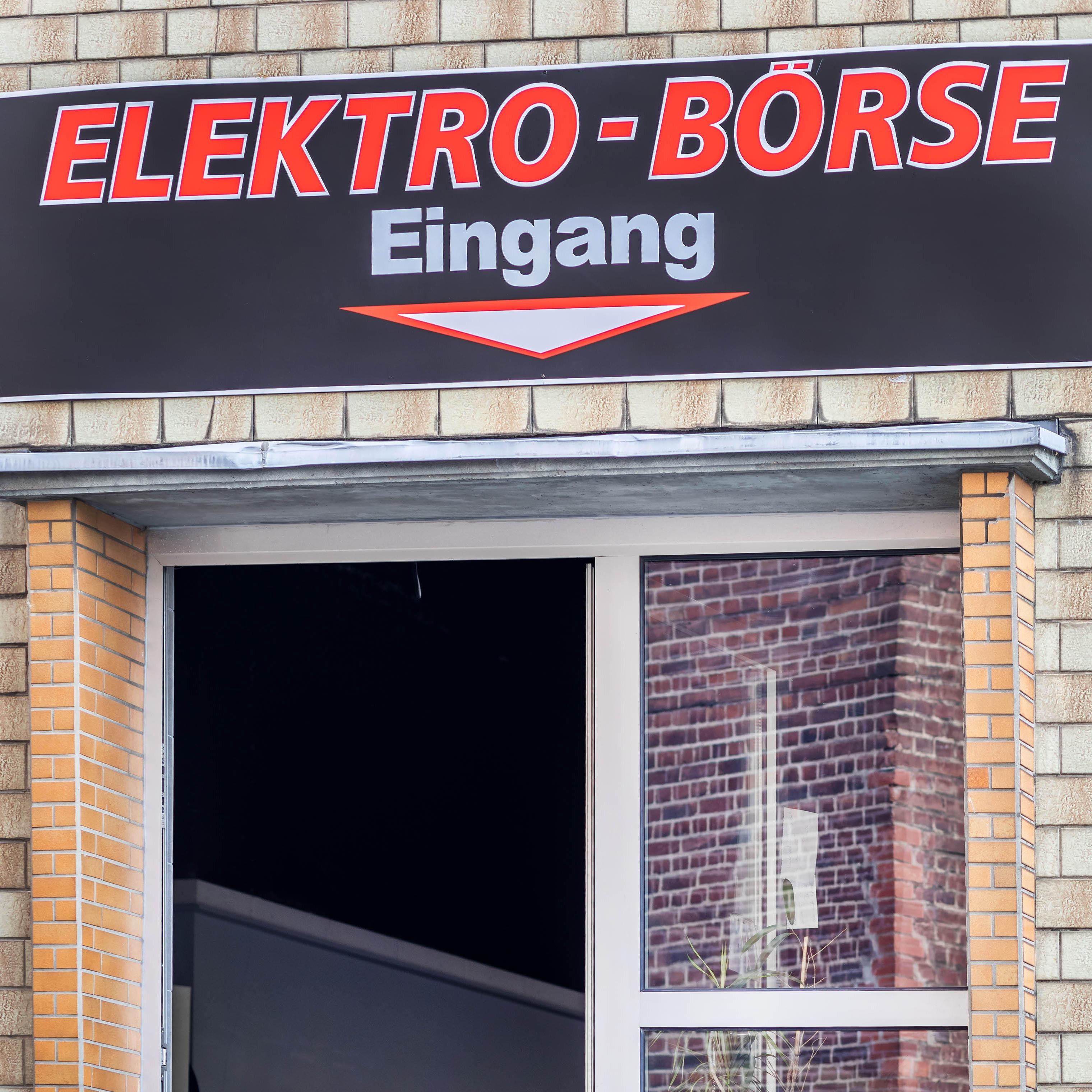 Bild zu Elektro Börse Köln in Köln