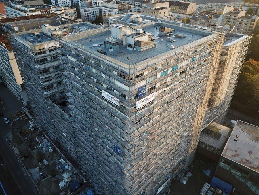 Rohde Dach GmbH