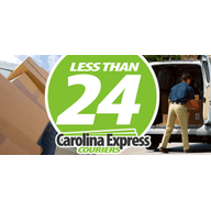 Carolina Express Courier Systems - Spartanburg, SC 29303 - (864)235-0755 | ShowMeLocal.com